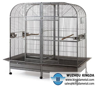 High quality cage for cats