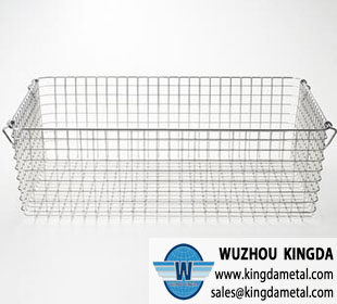 High quality stainless steel basket