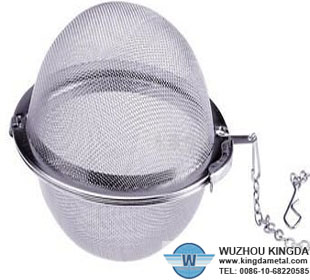 Metal Filter Tea Ball