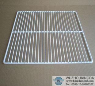 refrigerator racks. pvc coated refrigerator wire shelf racks g
