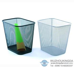 Rectangle Wastebasket Rectangle Wastebasket Supplier