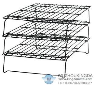 130569422762 further S Steel Oven Rack together with Download Wood Wagon Blueprints Pdf Wood Projects To Build as well Grill besides How To Do Most Anything 5. on oven rack