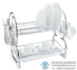 Stainless steel plate rack  sc 1 st  Wuzhou Kingda & stainless steel plate rackstainless steel plate rack supplier ...