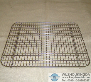 Stainless Steel Wire Cooling Rack Stainless Steel Wire