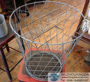 Wire Waste Paper Basket wire waste paper basket,wire waste paper basket supplier-wuzhou