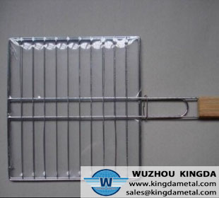 Wire mesh Barbecue net