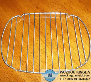 Wire roasting racks