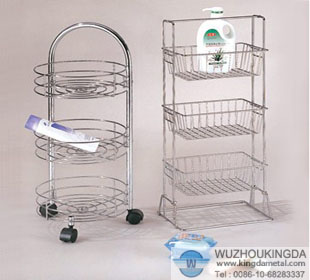 Bathroom Rack Bathroom Rack Supplier Wuzhou Kingda Wire