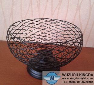 Black Iron Fruit Bowls Black Iron Fruit Bowls Manufacturer