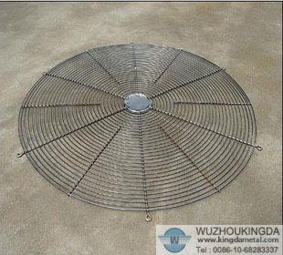 Electric Fan Guard Electric Fan Guard Supplier Wuzhou