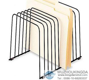 File Holder File Holder Supplier Wuzhou Kingda Wire Cloth