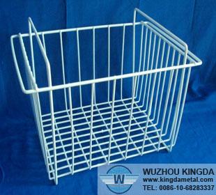 Freezer Baskets For Shelves Freezer Baskets For Shelves