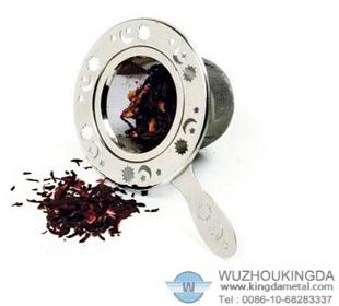 Infuser Basket Infuser Basket Supplier Wuzhou Kingda Wire