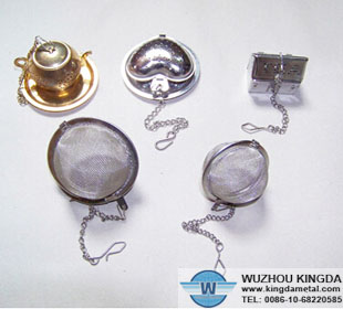 Loose Tea Holder Loose Tea Holder Manufacturer Wuzhou