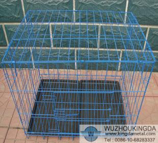 Mesh Cat House Mesh Cat House Supplier Wuzhou Kingda Wire