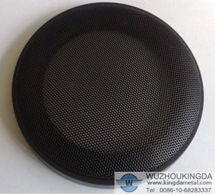 Metal Mesh Speaker Grill Metal Mesh Speaker Grill Supplier