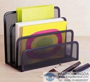 metal desk tray organizer - Desk Organizer Tray