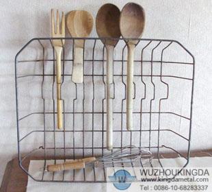 Metal Vintage Dish Rack Metal Vintage Dish Rack Supplier