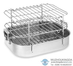 Multi Tier Oven Rack Multi Tier Oven Rack Supplier Wuzhou