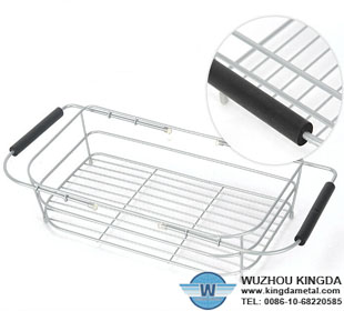 Narrow Dish Drainer Over Sink Narrow Dish Drainer Over