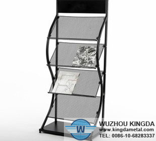 Office Magazine Rack Office Magazine Rack