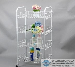 Beautiful Use PVC Pipes Or A Caddy To Store Hair Dryers And Curling Irons
