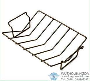 Roasting Racks Roasting Racks Supplier Wuzhou Kingda Wire