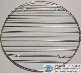 round wire baking rack