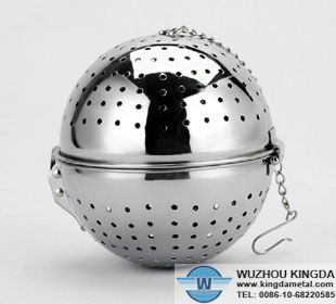Soup Sieve Ball Soup Sieve Ball Manufacturer Wuzhou Kingda