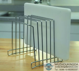stainless chopping board rack,stainless chopping board rack, Kitchen design