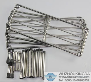 stainless shoe rack,stainless shoe rack supplier-Wuzhou Kingda ...