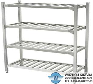 Stainless steel kitchen utensil rack,stainless steel kitchen utensil ...