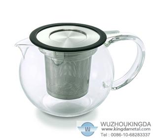 stainless steel tea infuser steeperstainless steel tea
