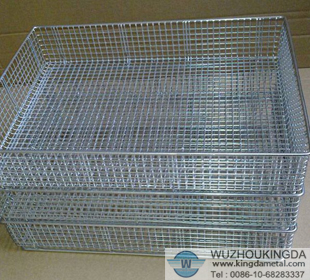 we can produce all kinds of standard and nonstandard stainless steel washing mesh basket