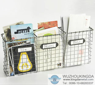 Wall Hanging Magazine Rack wall mounted magazine rack,wall mounted magazine rack supplier