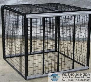 Wire Welded Dog Kennel | Dog Kennel Wire Mesh All Wiring Diagram And Wire Schematics