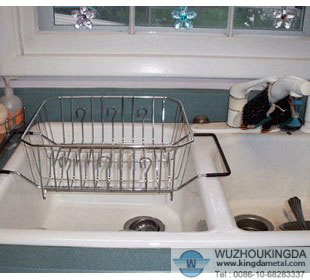 wire over sink dish drainer wire over sink dish drainer. Black Bedroom Furniture Sets. Home Design Ideas