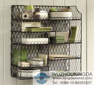 wire wall organizer wire wall organizer wood wire wall organizer \u2022 45 63 74 91  at gsmx.co